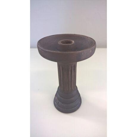 El Nefes porcelán dohánytölcsér - barna (103)