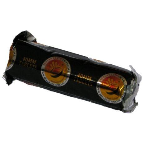 Belga Faszén (40mm) - 10 darabos csomag