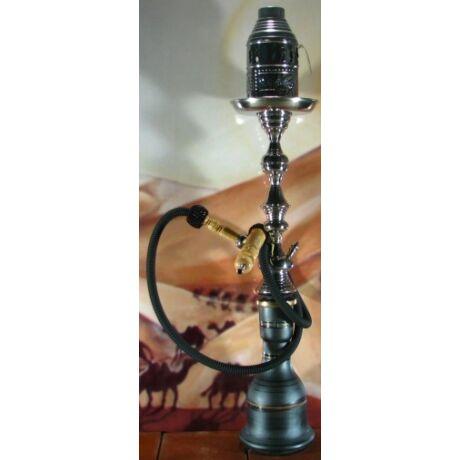 Top Mark vízipipa - 82 cm - fekete