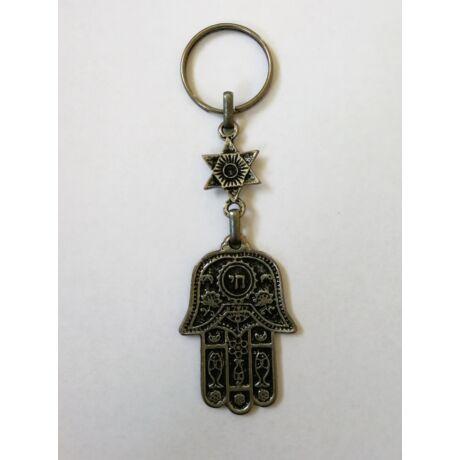 Fatima keze kulcstartó - 4