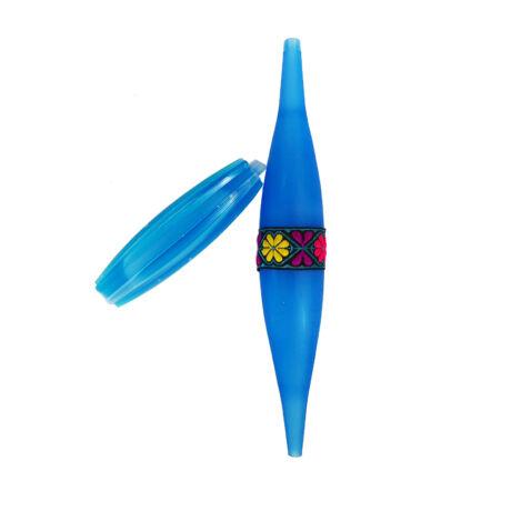 Ice Bazooka Szívófej - kék