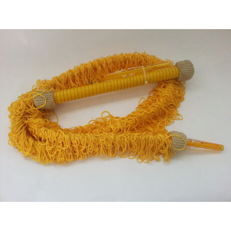 Sultan mosható cső - sárga