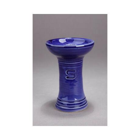 Sahlar Phunnel Mini vízipipa kerámia moderrel - kék