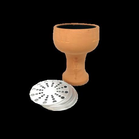 Optimus phunnel bowl vízipipa kerámia