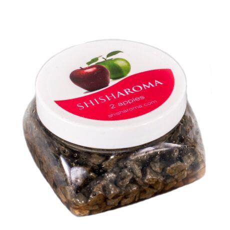 Shisharoma - 2 apples  - 120 g