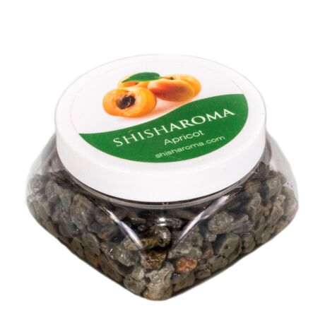 Shisharoma -  Apricot - 120 g