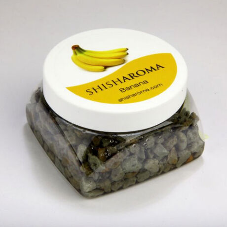 Shisharoma -  Banana - 120 g