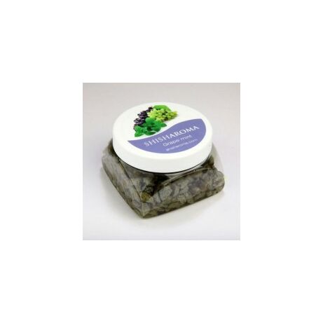 Shisharoma - Grape mint - 120g