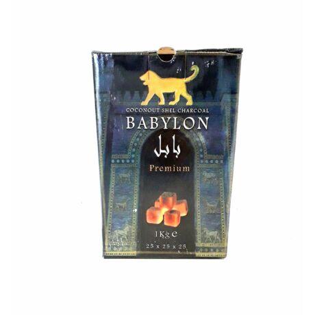 Babylon kókusz szén - 1 kg