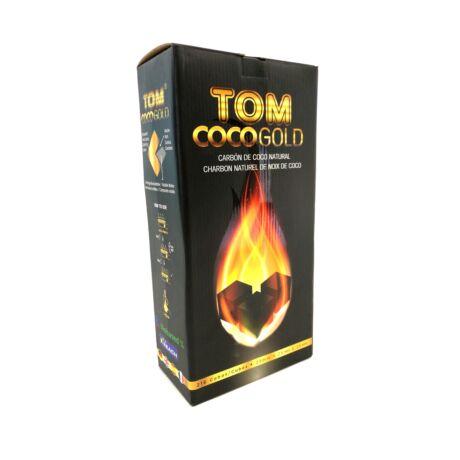 Tom Cococha Premium Gold 3kg szén