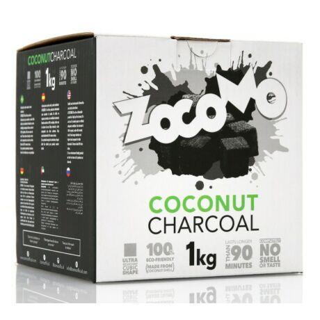 Faszén -  ZocoMo - 1kg