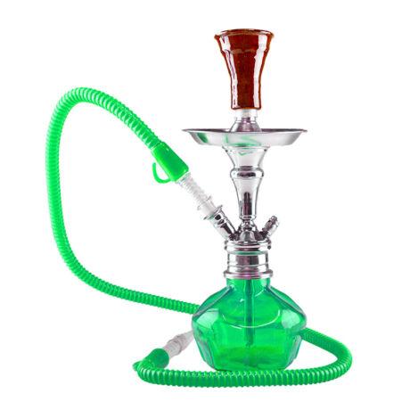 Aladin ROY2 vízipipa - zöld