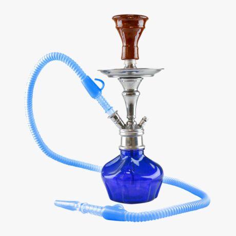 Aladin Tiny vízipipa - kék