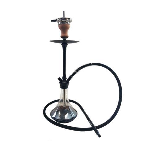 Hookah Flame Marvelous vízipipa szett - fekete