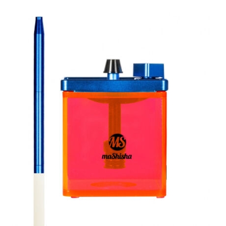 MS Micro vizipipa ¤ Kék/rózsaszín
