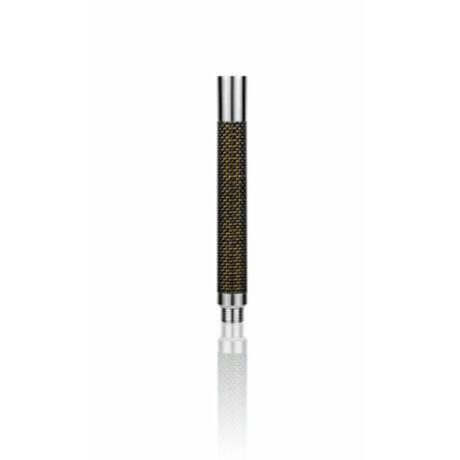 Steamulation carbon füstoszlop - Fekete/arany - Prime szériához