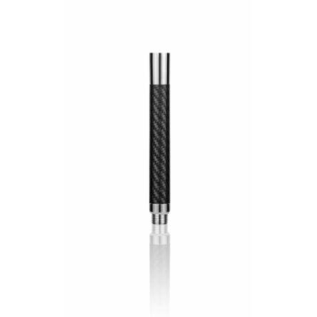 Steamulation carbon füstoszlop - Matt fekete - Prime szériához