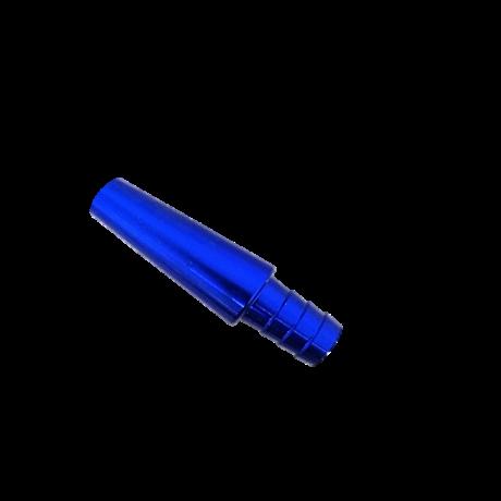 Csőkonnektor 1.0 - kék