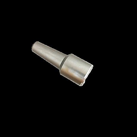 Premium csőkonnektor - szürke
