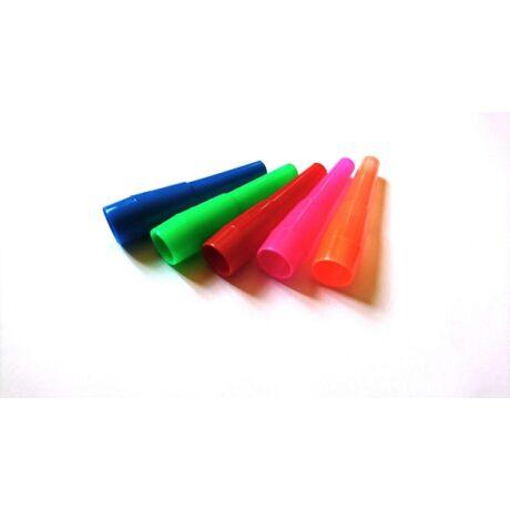 Vízipipa szipka - közepes - 100 db