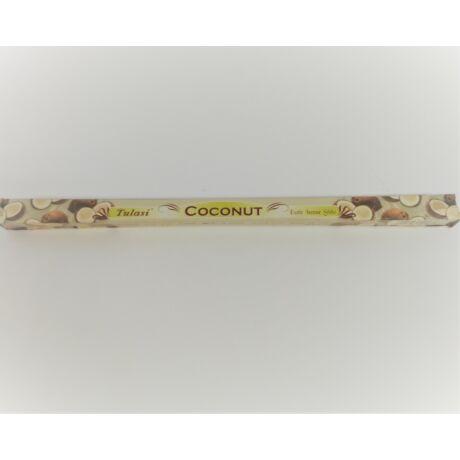 Exotic Intense füstölő - kókusz